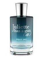Pear Inc. by Juliette Has a Gun