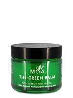 The Green Balm by Moa