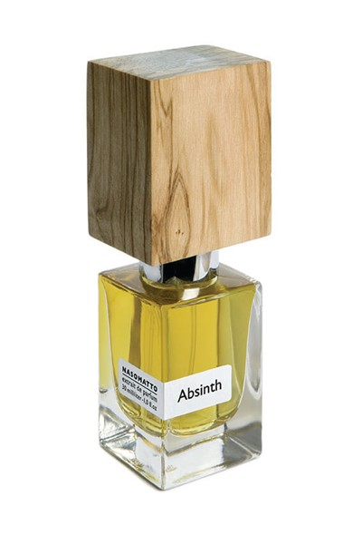 Absinth  Parfum Extrait  by Nasomatto