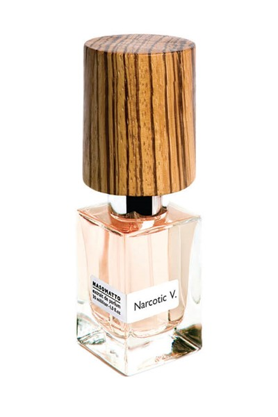 Narcotic V  Parfum Extrait  by Nasomatto