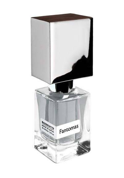 Fantomas Extrait de Parfum  by Nasomatto