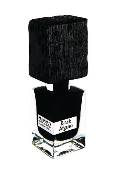 Black Afgano  Parfum Extrait  by Nasomatto