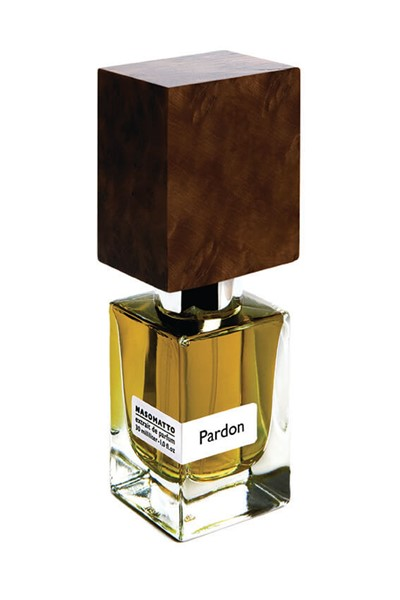 Pardon  Parfum Extrait  by Nasomatto
