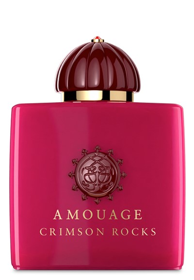 Crimson Rocks  Eau de Parfum  by Amouage