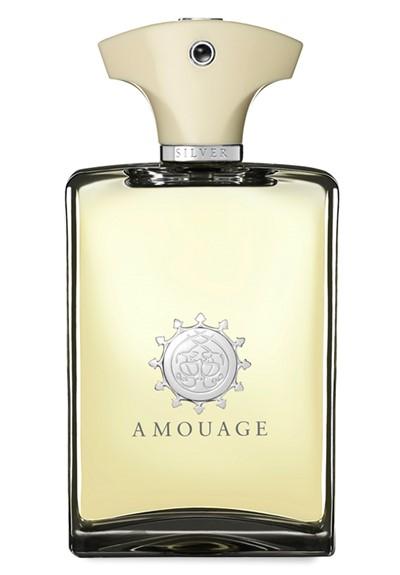 Silver Man Eau de Parfum  by Amouage