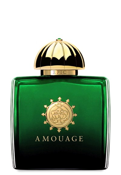 Epic Woman  Eau de Parfum  by Amouage