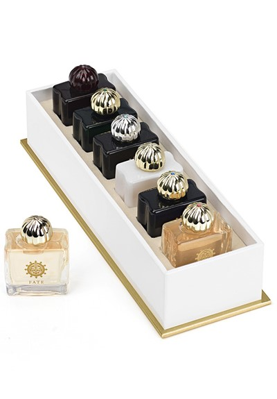 Mini Fragrance Set - Modern Woman  Fragrance Discovery Set  by Amouage
