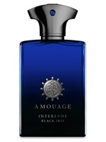 Interlude Black Iris by Amouage