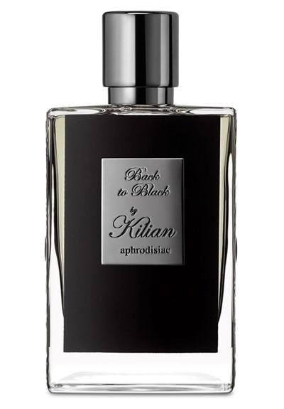 Back to Black Eau de Parfum - L'Oeuvre Noire Collection  by By Kilian