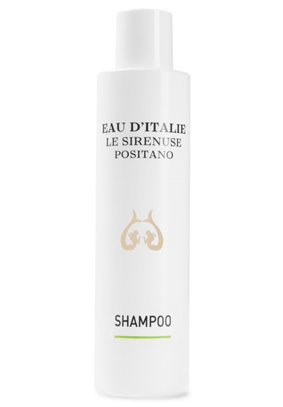 Hair Wash - Shampoo    by Eau d'Italie