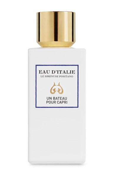 Un Bateau Pour Capri Eau de Parfum  by Eau d'Italie