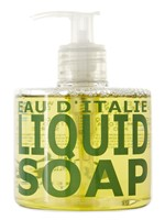 Liquid Hand Soap by Eau d'Italie