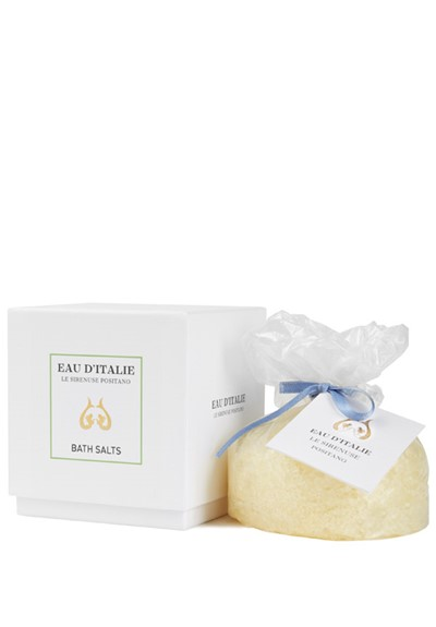 Bath Salts   by Eau d'Italie