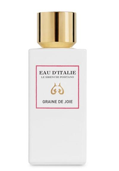 Graine de Joie Eau de Parfum  by Eau d'Italie