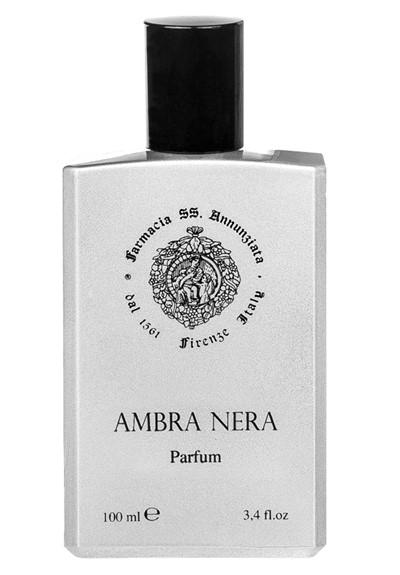 Ambra Nera Parfum Concentration - w/ spray atomizer  by Farmacia SS. Annunziata dal 1561