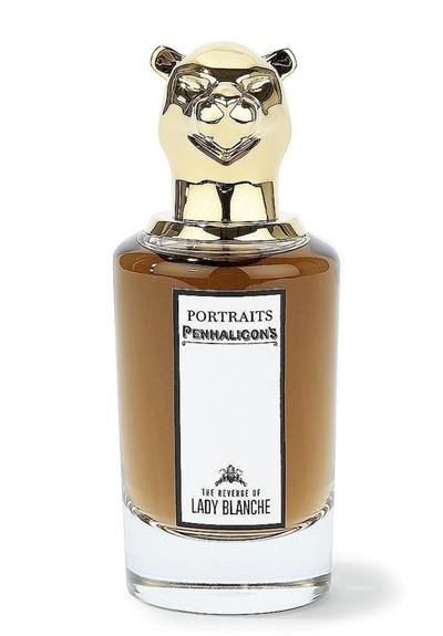 The Revenge of Lady Blanche Eau de Parfum  by Penhaligons