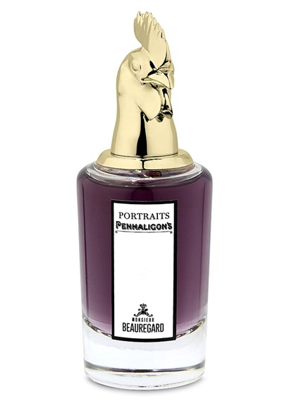 Monsieur Beauregard  Eau de Parfum  by Penhaligons