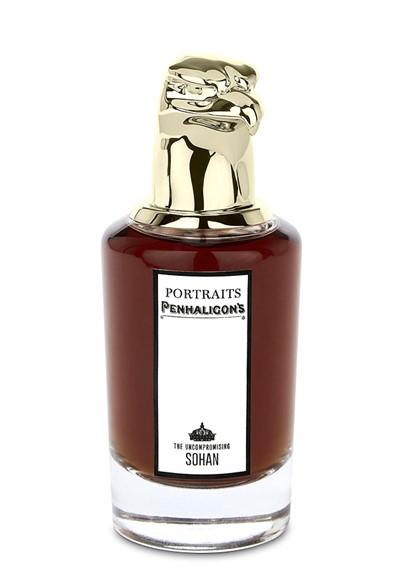 The Uncompromising Sohan Eau de Parfum  by Penhaligons