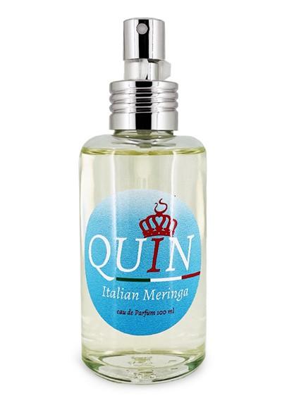 Quin - Italian Meringa Eau de Parfum  by Hilde Soliani