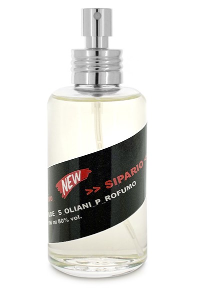 New Sipario Eau de Parfum  by Hilde Soliani