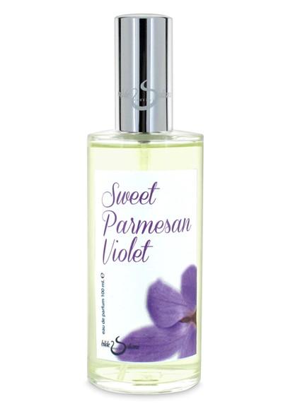 Sweet Parmesan Violet Eau de Parfum  by Hilde Soliani