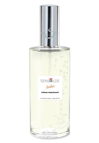 Avatar Eau de Parfum  by Hilde Soliani