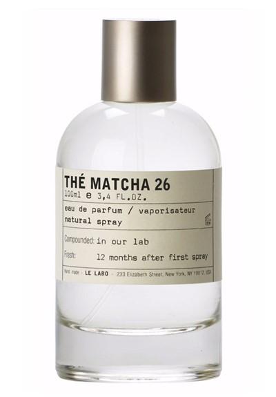 The Matcha 26 Eau de Parfum  by Le Labo