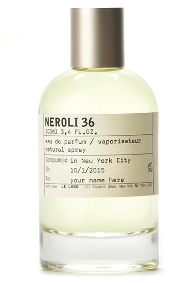 Neroli 36 Eau de Parfum  by Le Labo