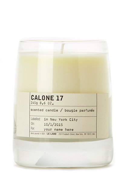Calone 17 Candle  Candle  by Le Labo