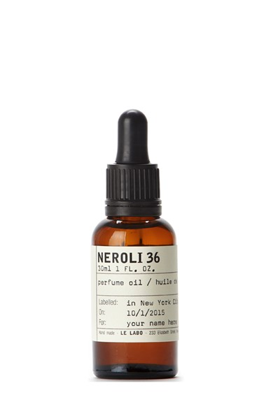 Neroli 36 Perfume Oil    by Le Labo