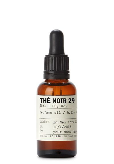 The Noir 29 Perfume Oil Perfume Oil  by Le Labo