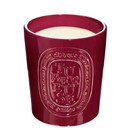 Tubereuse Large Ceramic Candle by Diptyque