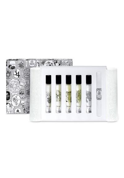 L'Art du Parfum Discovery Set Eau de Toilette  by Diptyque