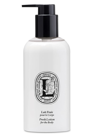 Lait Frais - Fresh Lotion for the Body    by Diptyque