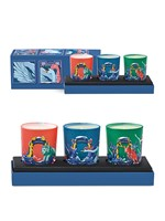 Holiday Trio Candle Set by Diptyque