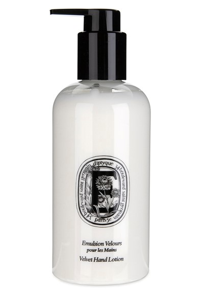 Emulsion Velours - Velvet Hand Lotion    by Diptyque