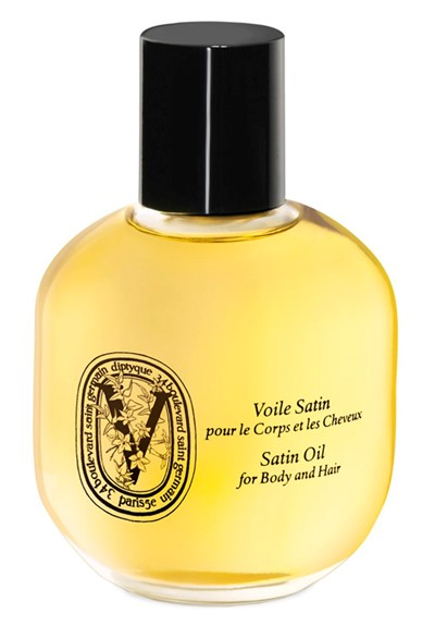 Voile Satin - Satin Oil for Body and Hair    by Diptyque