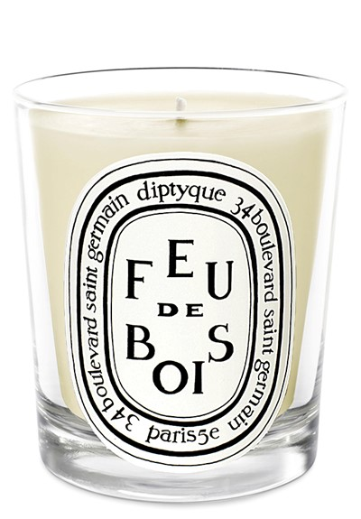 Feu de Bois Candle  Scented Candle  by Diptyque