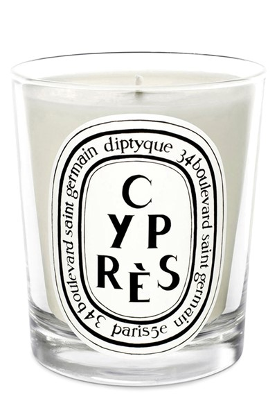 Cypres Candle Scented Candle  by Diptyque