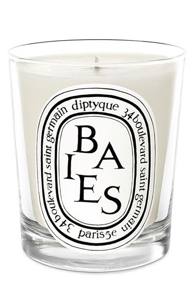 Baies Candle Scented Candle  by Diptyque