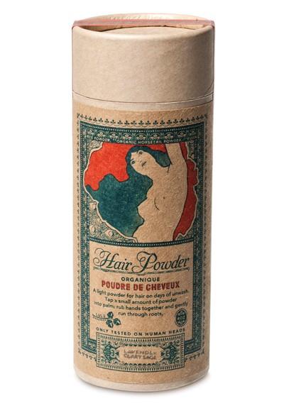 Hair Powder   by Lulu Organics