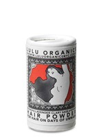 Travel Size Hair Powder by Lulu Organics