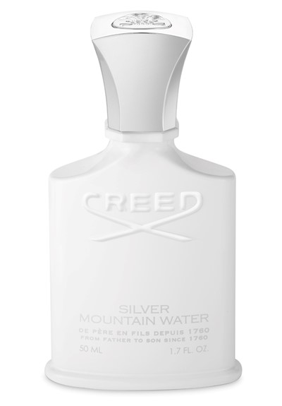 Silver Mountain Water  Eau de Parfum (Millésime)  by Creed