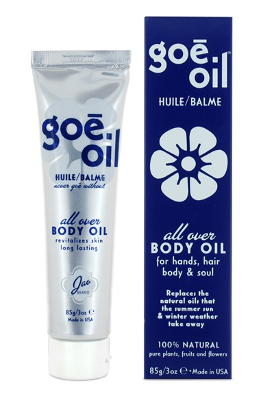 Goe Oil   by Jao