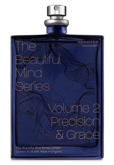 Precision & Grace Eau de Parfum  by The Beautiful Mind Series