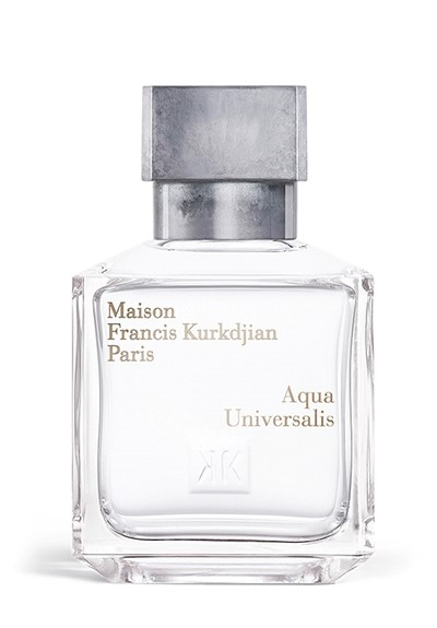 Aqua Universalis Eau de Toilette  by Maison Francis Kurkdjian