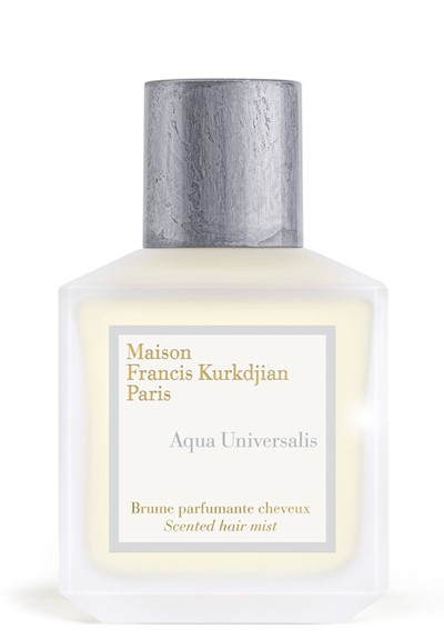 Aqua Universalis Scented Hair Mist  Scented Hair Mist  by Maison Francis Kurkdjian