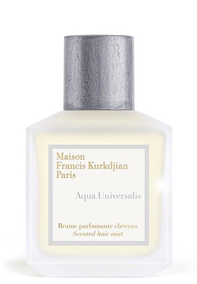 Aqua Universalis Scented Hair Mist Scented Hair Mist  by Maison Francis Kurkdjian