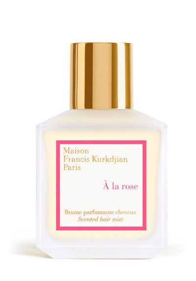 A la Rose Scented Hair Mist  Scented Hair Mist  by Maison Francis Kurkdjian