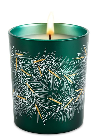 Mon Beau Sapin Candle  Holiday Scented Candle  by Maison Francis Kurkdjian